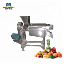 Good Reputation Factory Price	Fruit Juice Processing Machinery